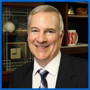 Kevin Glaser RISC, LLC Owner Photograph
